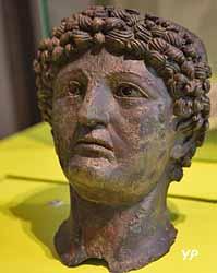 Juliobona, musée gallo-romain de Lillebonne (Com-cvs Virginie Bruneau Juliobona)
