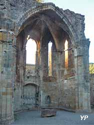 Abbaye Notre-Dame d'Alet