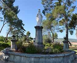 Basilique Notre-Dame de Marceille