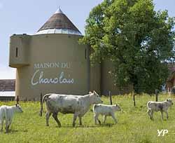Maison du Charolais (Régie Maison du Charolais)