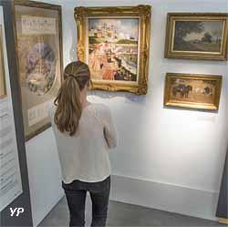 Musée de Royan (Ville de Royan - A. Valli)