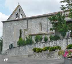 Église de Roubillous (Simonne Lagnès)