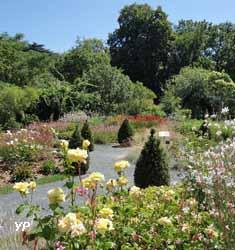 Jardin botanique de lyon lyon - Jardin botanique de lyon ...