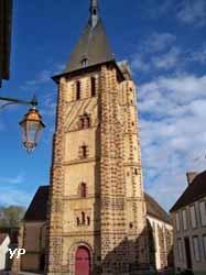 Église Notre-Dame (Office de Tourisme des Forêts du Perche)