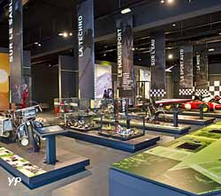 Musée National du Sport