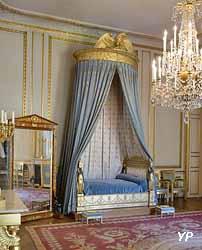 Hôtel de Charost - salon Pauline