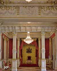 Hôtel de Charost - salle du Trône