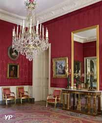 Hôtel de Charost - salon Rouge