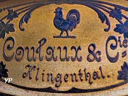 Maison de la Manufacture d'Armes Blanches du Klingenthal
