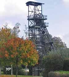Chevalement du Vieux 2 (Mairie de Marles-les-Mines)