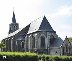 Église Saint-Vaast (Mairie de Marles-les-Mines)