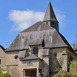 Église Notre-Dame des Bans