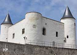 donjon du château de Noirmoutier-en-l'Ile
