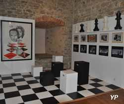 Donjon du château de Noirmoutier-en-l'Ile (Mairie de Noirmoutier-en-l'Ile)