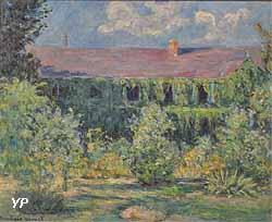 La Maison de Monet (Blanche Hoschedé-Monet)
