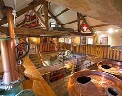 Musée Européen de la Bière