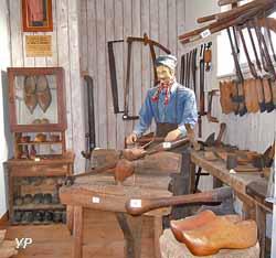 Musée de l'Artisanat Rural Ancien