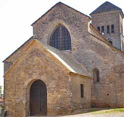 Église romane Saint-Julien
