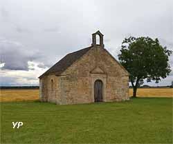 Chapelle Notre-Dame des Neiges (Office de Tourisme Entre Saône et Grosne)