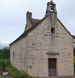 Chapelle Saint-Benoît (Office de Tourisme Entre Saône et Grosne)