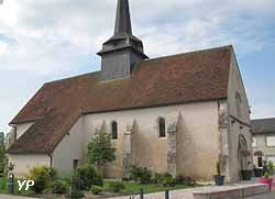 Église Saint-Louis (Mairie de La Cour-Marigny)