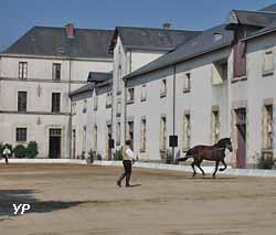 Haras de la Vendée (Conseil Départemental de Vendée)