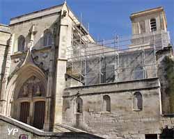 Collégiale Saint-Agricol (Yalta Production)