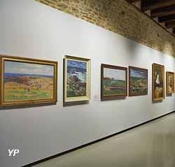 La Cohue - Musée des Beaux-arts - collections permanentes