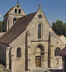 Église Saint-Etienne (Antonella Jacob)