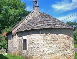 Chapelle Saint-Médard (Office de Tourisme Entre Saône et Grosne)