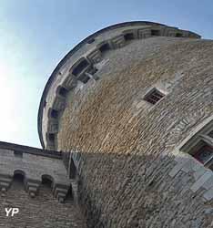 Château de Suscinio