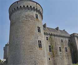 Château de Suscinio - Tour Neuve