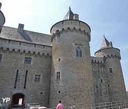Château de Suscinio (Yalta Production)