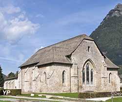 Chartreuse de Mélan (Département de Haute Savoie)