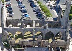 Chapelle Notre-Dame du Mûrier