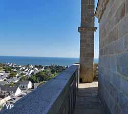 Tour Saint Guénolé