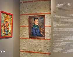 Espace Martin Vives