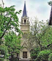 Église luthérienne Saint-Jean (Gérard Boniface)