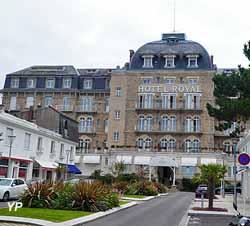 Hôtel Hermitage Barrière (Yalta Production)