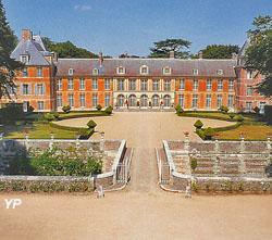 Château d'Heudicourt (B. Esteve)