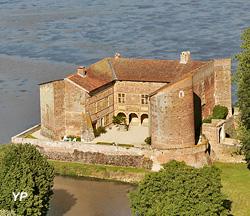 Château (Hélion de Villeneuve)