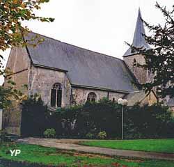 Église Saint-Paterne (Mairie de Saint-Paterne-Racan)