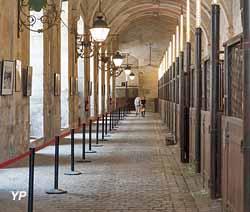 Academie équestre de Versailles
