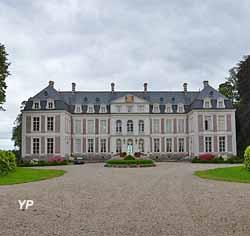 Château de Flers (E. Wallecan)