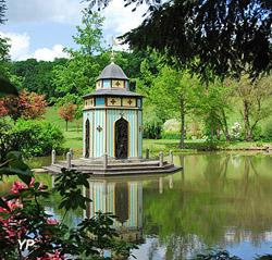 Parc Floral d'Apremont sur Allier (S.H.A.P.)