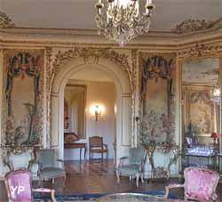 Hôtel le Vasseur de Verville (Ville de Pontoise)