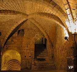Cave des Moineaux (Ville de Pontoise)