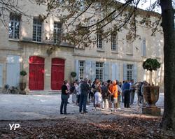 Château des évêques (Mairie de Lavérune)