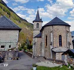 Église Saint-Christophe (Mairie de Fréterive)