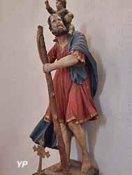 Église Saint-Christophe